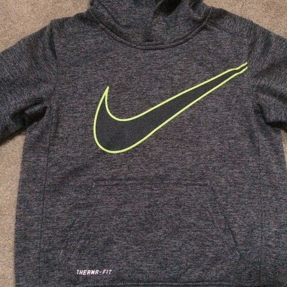 Nike Other - Nike Therma-Fit Sweatshirt Hoodie